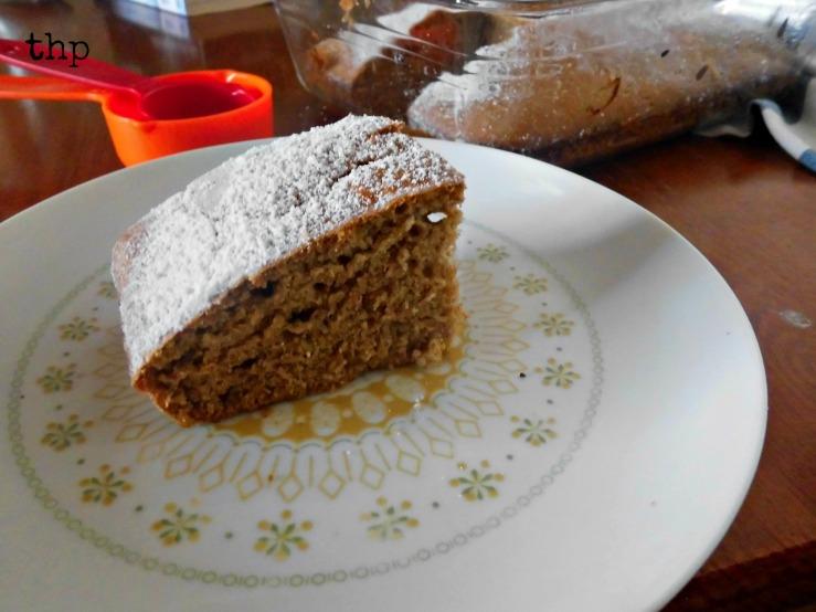 honey cake 4
