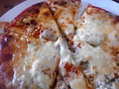 pizza carbonara 2