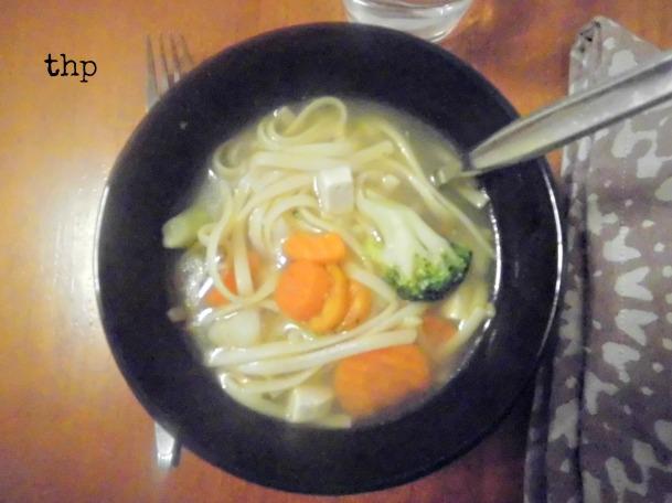 tofu soup 1