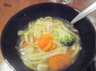 tofu soup 3