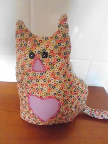 plushie cat 3