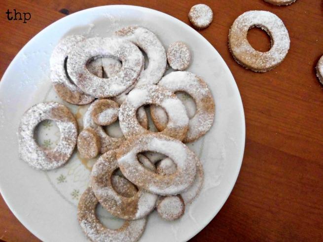 Swedish cookies 5