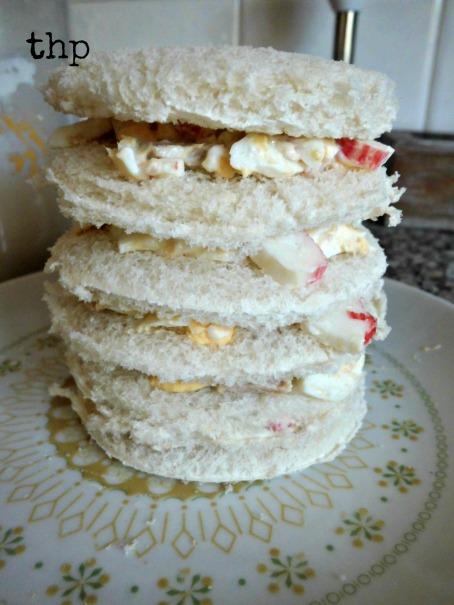 sandwich cake 2