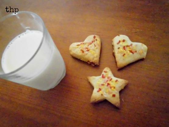 butter cookies 1