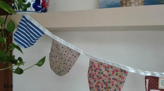 fabric garland 2