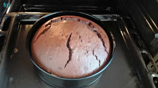 2 ingredients chocolate cake 1