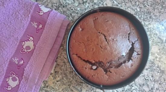 2 ingredients chocolate cake 2