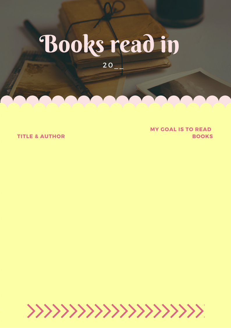 photograph about Books I've Read Printable identify Guides I read through within the happiest pixel