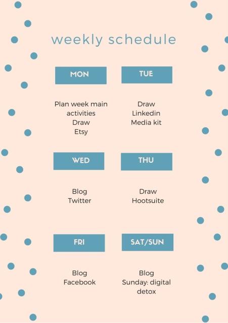 weekly schedule (1)
