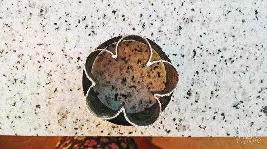 macarrons mold