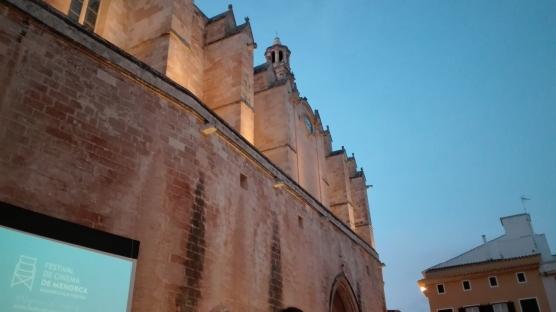 Festival de cinema de Menorca 2