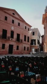 Festival de cine de Menorca