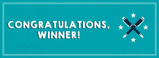 Winner-Congrats-NaNoWriMo